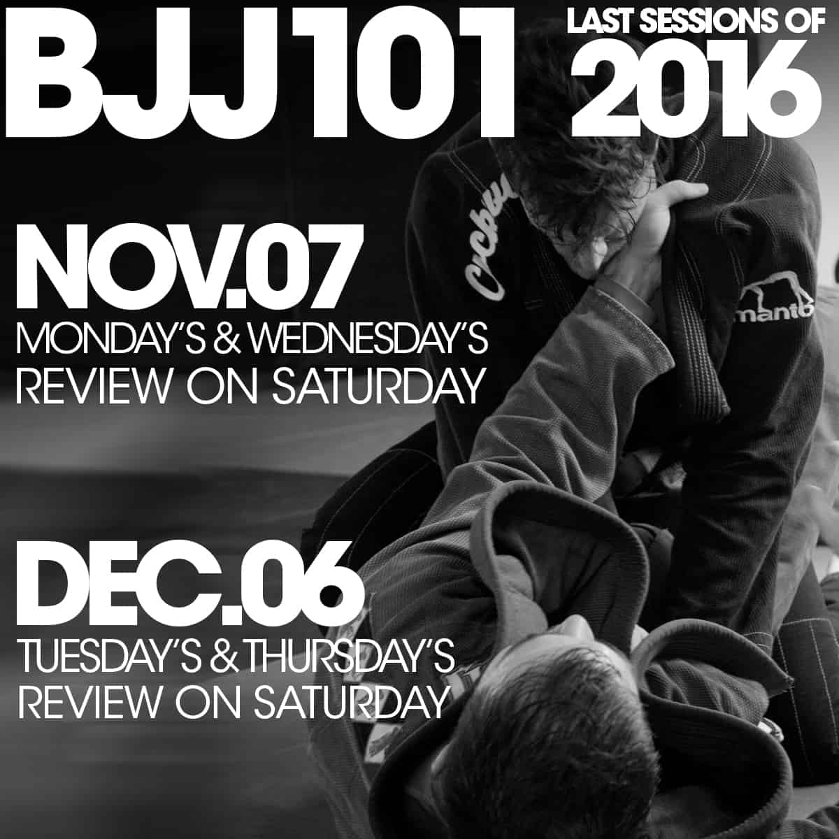 bjj101-last-sessions